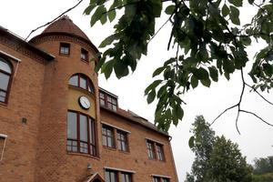 Planförslaget för Kristinaskolan är utställt till och med den 30 augusti.