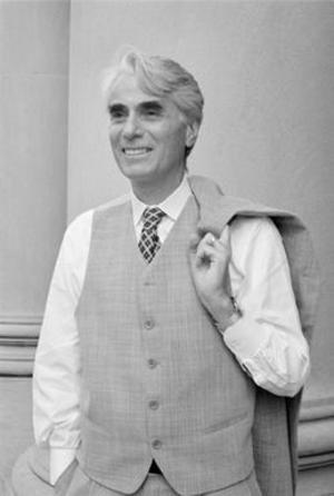 Robert Nozick gick bort i magcancer 2002 63 år gammal. Under sitt liv var han en av USA:s mest framträdande högerintellektuella. Foto: Harvard Gazette