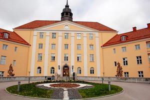 M kritiserar Region Västmanlands information. Foto: VLT:s arkiv