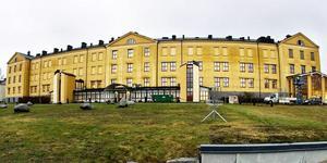 Riksarkivet i Härnösand vill flytta ihop med Skatteverkets arkiv. Det enda som saknas är finansieringen.