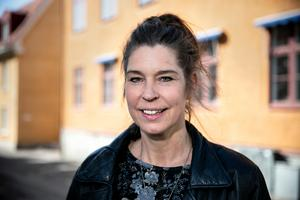 Veronica Zetterberg (M), ledamot i Miljö- och samhällsbyggnadsnämnden.