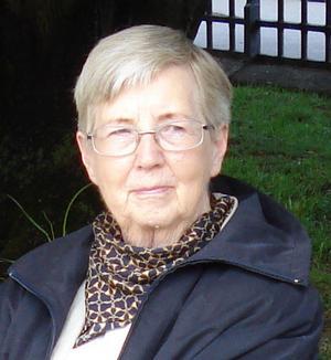 Birgitta Lundblad.
