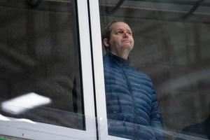Modo Hockeys sportchef Michael Sundlöv har synpunkter på lånekarusellen i hockeyallsvenskan.Bild: Jonas Gustafsson/Bildbyrån