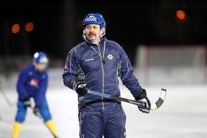 Magnus Nordin.