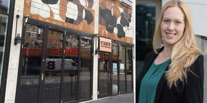 Nya Folkets bar & restaurang har inte beviljats serveringstillstånd av Västerås stad och kan i värsta fall tvingas till försäljning innan man ens har öppnat. Foto: Magnus Westberg/privat