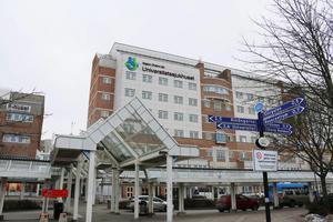 På USÖ har man redan inlett en internutredning om Oskar Lindmark-Sahlgrens misslyckade blindtarmsoperation.
