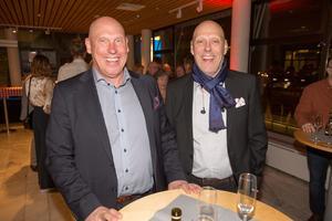 Lars-Åke och Per-Axel Månsson.