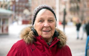 Annette Sjöström.