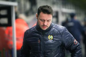 Misja Pasjkin tar plats i laget tack vare den räddade tredjeplatsen i tabellen, efter att ha hämtat upp ett fyramålsunderläge.