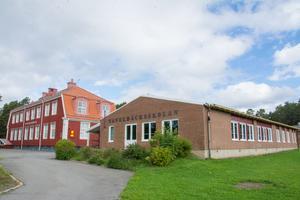 Tavelbäcksskolan är en av flera skolor i Östersunds kommun som från nästa år kommer att omvandlas till en skola med en F-6-indelning samt med en paviljonglösning