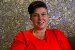 Det har varit en turbulent vecka konstaterar Jessica Fernström, delägare i Corab, som tar över hemtjänsten i Nordanstig.