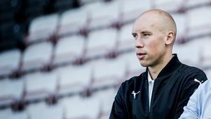 ÖSK:s vd Simon Åström.