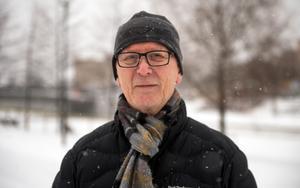 Stefan Forsberg.