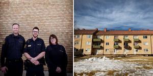 Krylbo har länge skakats av omfattande problem med kriminalitet och boendemisär. Invånare som bor där beskriver en stark känsla av otrygghet.