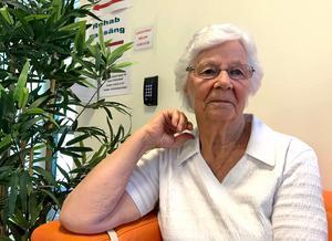 Margarete Kubitscheks besök på vårdcentralens öppna mottagning tog nästan tre timmar.