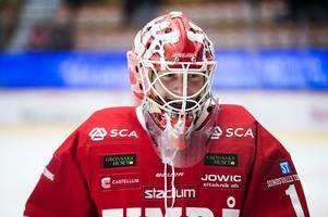 En positiv överraskning, Victor Brattström.