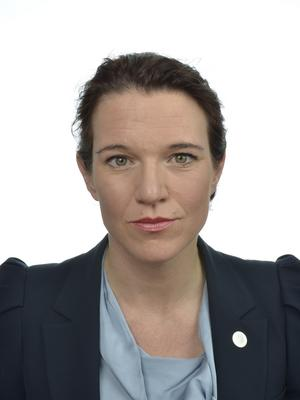 Lina Nordquist.