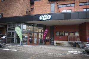 Ego på Storgatan är från och med i måndags ett dygnet runt-gym.