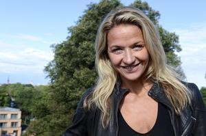Kristin Kaspersen kommer att vara toastmaster när Gävlebocken firar 50 år.