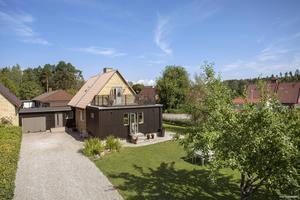 Rosenlundsgatan 23A såldes för 2 600 000 kronor.