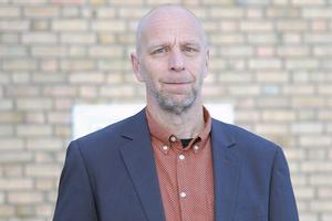 Håkan Byström rosar Solatum och den service som erbjuds.