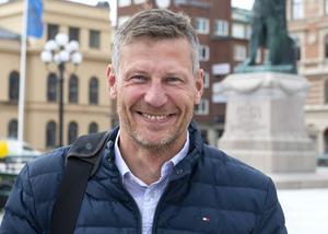Mikael Brundin, 53 år, platsansvarig, Sundsvall