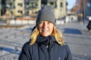 Margareta Karlsson.