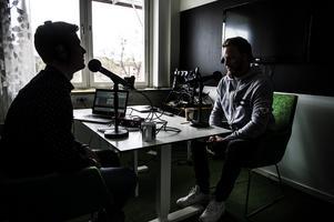 Podcasten Hockeypuls har bjudit på otaliga guldkorn sedan starten i juni. Gå in och upptäck de första tio avsnitten nu!