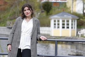 NT:s reporter Ellinor Gotby Erikson belyser sociala orättvisor och sporras av ansvaret att berätta andra människors historier.