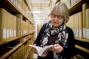 Ulla Ejemar var en av de kvinnor  på Aftonbladet som skrev Dokumentet. Senare jobbade hon 25 år på Arbetarbladet. Nu är hon chef på Arkiv Gävleborg.