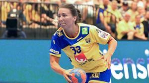 2018 gjorde Cassandra Tollbring debut i landslaget, men en korsbandsskada i höstas stoppade henne från spel under hela vintern.