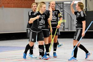 Ebba Olsson två mål mot Lillån var starkt bidragande till Silverstadens seger. Foto: Arkiv