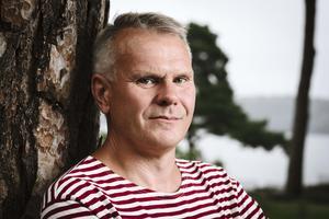 Per Vesterlund är verksam som universitetslektor vid Högskolan i Gävle. Bild: Stefan Tell