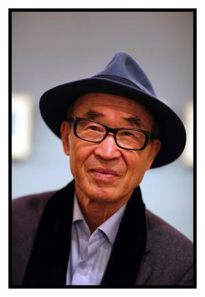 Poeten Ko Un är en av de Nobelpristippade författare som nu är aktuell med en ny bok i svensk översättning,