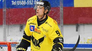 Mikael Frycklund blir en del av kaptenskvartetten i återkomsten till VIK.