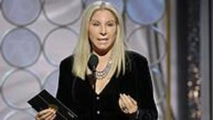 Barbra Streisand.Arkivbild: Paul Drinkwater/AP/TT