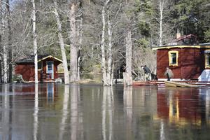 ... och översvämningar har blivit allt vanligare de senaste åren.