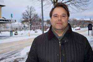 Miljöchef Torbjörn Adolfsson är nöjd med domen från mark- och miljödomstolen.