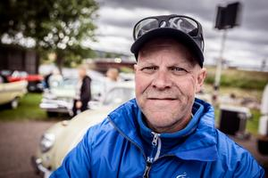 Runar Berglund.