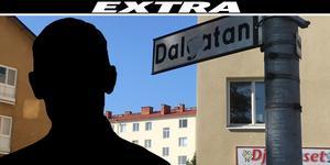 Åklagare beslutade att släppa mannen som misstänks för mord alternativt dråp på Dalgatan. Han är dock fortfarande misstänkt, men misstankarna har försvagats.