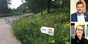 Villapriserna i Sundsvall går upp igen och mäklarna Kent Selin och Anna Östlund tror på en fortsatt uppgång.