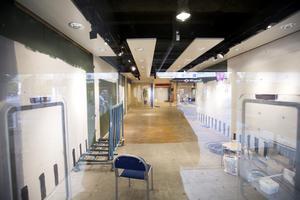 Diös, som äger fastigheten,  bygger om och renoverar lokalen som kommer att ha 50 sittplatser.