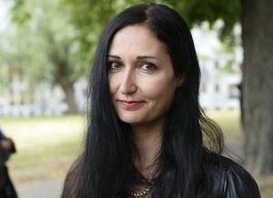 VLT:s politiske redaktör Sakine Madon.Foto: Fredrik Sandberg/TT