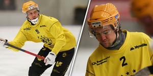 Philip Lennartsson och Simon Lundström stannar i Vetlanda.