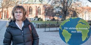 Karin Güssow hoppas på minst 250 deltagare vid premiären av