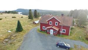 Kålbergets gård i Åflo. Foto: LRF Konsult
