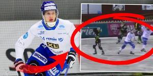 Bild: Skärmdump från bandyplay.se och arkiv