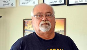 Kent Forschner-Hell (SD) tycker att avgiftsfria halkskydd är en god idé.