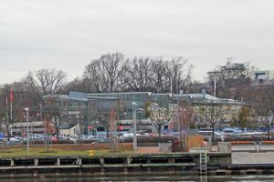 Västerås centralstation är för liten och ska ersättas av ett nytt resecentrum, enligt planerna.