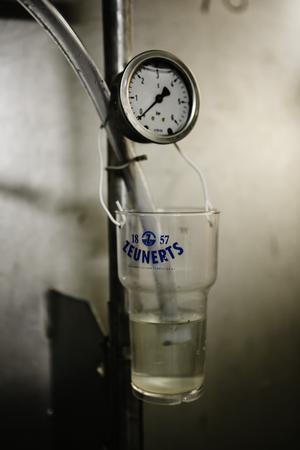 Sedan 1993 bär bryggeriet namnet Zeunerts.
